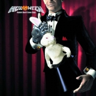 Helloween - Rabbit don´t come easy