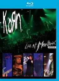 Korn - Live at Montreux 2004 BD