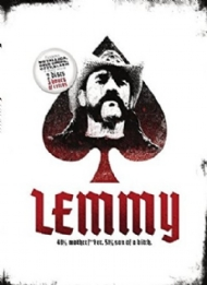Lemmy - 49% Motherf cker 51 Son of a B tch