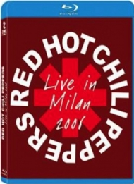 Red Hot Chili Peppers - Live In Milan 2006 BD