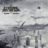 Eternal Sex And War - Negative Monoliths
