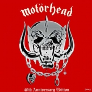 Motorhead - 40th Anniversary Edition.