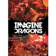 Imagine Dragons -  Live From The Artists Den 2013
